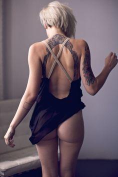 inkf3cted:    tattoo blog