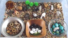 sensori bin, sensory tubs, zoo theme, sensory bins, sensory boxes, preschool at home, zoo sensori, learning activities, sensori tub