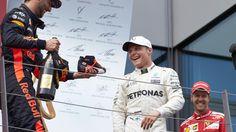 Mercedes-AMG Petronas Motorsport - GALLERY: The Story of Austria 2017