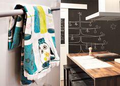 Meidän keittiössä @ Asuntomessut ja blogit