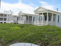 Honeymoon Cottages, Seaside Fl | ~ Seaside Florida ~ | Pinterest