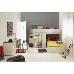 7c01e0c7bda Οι 30 καλύτερες εικόνες του πίνακα κρεβάτια   Child room, Ikea hacks ...