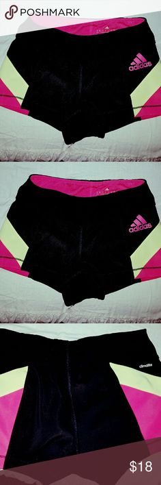 Adidas Climalite Shorts -Small Excellent used condition- no defects Adidas Shorts