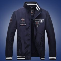 paul 4 colors Men casual jacket Fashion brand clothing Male Casual Slim Fit Mandarin Collar Jacket shark men outdoor jacket