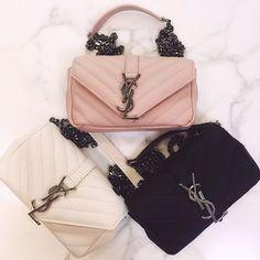 Fabulous bags!