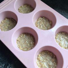 Syn Free Oat Cookies – A Taste of Lauren