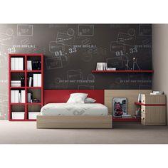 ΦΟΙΤΗΤΙΚΑ ΕΠΙΠΛΑ->Κρεβάτια->ΕΦΗΒΙΚΟ ΚΡΕΒΑΤΙ C 09 - www.petitemaison.gr