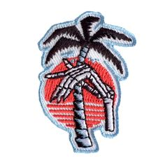 Image of Tropicool Patch
