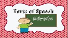 Adverbs: Adverbs are covered in 20 PowerPoint slides that first teach what an adverb is, then moves to practice and activities.  The teacher just needs to project the slides and the lessons are completely ready without any prep needed.    A Word document is included which has an assessment on adverbs and an answer sheet.  25 total pages  adverbs adverbs adverbs  adverbs  adverbs  adverbs  adverbs adverbs adverbs adverbs  adverbs  adverbs  adverbs  adverbs adverbs adverbs adverbs  adverbs…