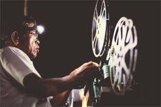 Joana Button: cine
