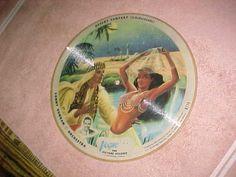 R774  VOGUE  PICTURE RECORD  -  SCHEHERAZADE - SAVE ME A DREAM