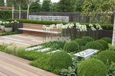 Garden by OneAbode Ltd