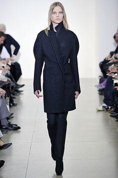 Jil Sander Fall 2008 Ready-to-Wear Fashion Show