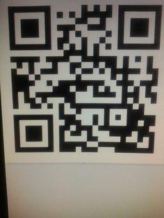 Use este QRcode para conseguir adquirir os produtos personalizados.