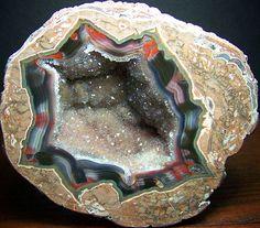 Modas & Acessórios: Coleção de Minerais Preciosos e Semi-Preciosos