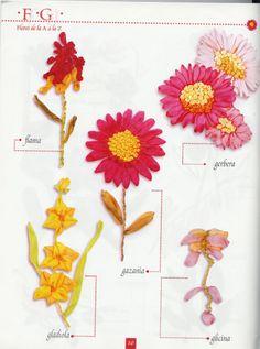 Gallery.ru / Фото #10 - Flores de la A a la Z - Orlanda