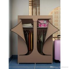 Amazing Self Assemble Closet