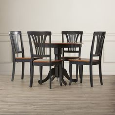 Found it at Joss & Main - Blairview 5 Piece Dining Set