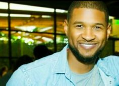 Usher is the hottest! Usher Songs, 80s Songs, New Girlfriend, Rey, Girlfriends, Polo Shirt, Passion, Mens Tops, Queens