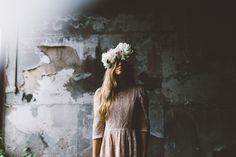 Creative Self Portrait Photography Inspiration // Nicole Mason Photography