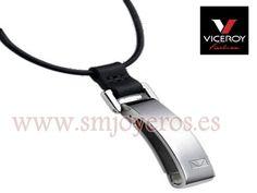 Colgante Viceroy Fashion acero colección CLIPPING  REFERENCIA: 7057C01010  Fabricante: Viceroy