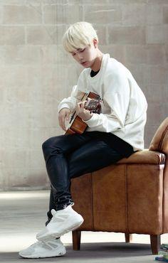 Guitar Jin
