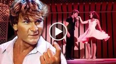 In this magical, glorious performance, Patrick Swayze and Jennifer Grey show the world just how sensual, and romantic the art of dance...