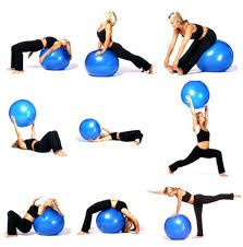 1000 images about well being pilates ball on pinterest stability ball exercise ball and. Black Bedroom Furniture Sets. Home Design Ideas