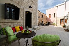 Check out this awesome listing on Airbnb: Near Rethymnon a rustic home for 6! - Apartments for Rent in Σκουλούφια