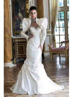 1000 images about taffeta wedding gowns on pinterest