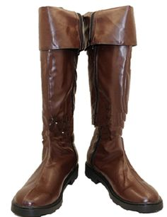 Hellsing Alucard Cosplay Costume Vampire Hunter Boots Boot Shoes Shoe -- Find out more about the great product at the image link.