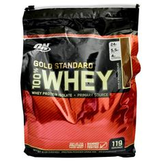 Optimum Nutrition Gold Standard 100% Whey on #iHerb 58% + $5 OFF - Only $62,00 #RT #dietary Discount applied in cart