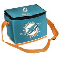 Miami Dolphins Big Logo Team Lunch Bag NL