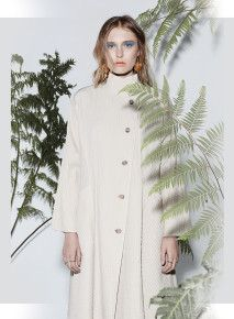 What's new Archives - Page 3 of 8 - Habits Fashion Boutique 7 Habits, Pin Tucks, Whats New, Fashion Boutique, Color Change, January, White Dress, Silk, Coat