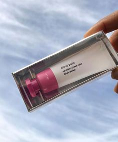 Easy to use, sheer, buildable gel cream blush in four shades that create a natural glow. Blush that looks like your skin made it. Glossy Makeup, Skin Makeup, Cloud Paint Duo, Cream Blush, Natural Glow, Natural Beauty, Health And Beauty Tips, Makeup, Make Up
