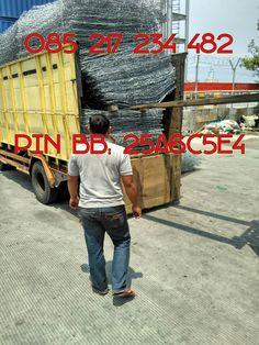 Harga Kawat Beton Per Kg : harga, kawat, beton, Bronjong, Kawat, Tangguh, Putra, (pabrikkbronjongkawat), Profil, Pinterest