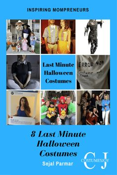 8 Easy Last-Minute Halloween Costumes - Inspiring Mompreneurs What Is Cute, Last Minute Halloween Costumes, Baby Costumes, Fix You, So Little Time, Babies, London, Ideas, Babys