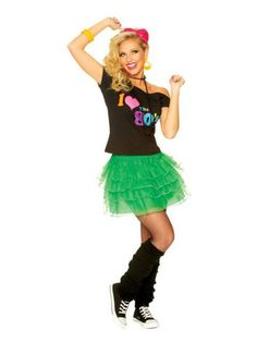 Check out Green 80's Petticoat - Wholesale Undergarments Accessories from Wholesale Halloween Costumes 80s Halloween Costumes, 80s Costume, Halloween Costume Accessories, Halloween Outfits, 80s Fashion Party, 80s Party Outfits, Disco Fashion, Retro Outfits, Punk Fashion