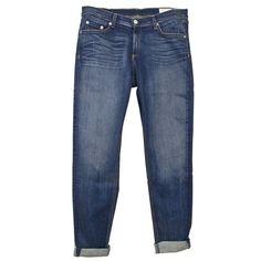 ~ Rag & Bone - Dash Slouchy Fit Jeans ~