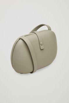 COS | Small hard case bag