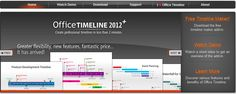 Office Timeline2012 - Create Beautiful Timelines