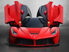 Passion For Luxury : LaFerrari 2013 officially revealed
