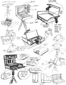 Posted in Concepts, Preliminary Design by Albert on 16 April 2009