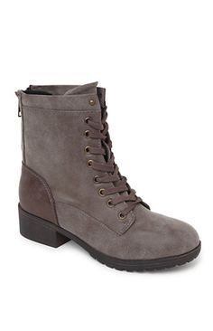 Madden Girl x Madden Girl Midnitte Boots #pacsun I might like these better though ;)