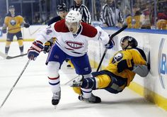 Home-and-Home: A Buffalo Sabres Primer for Matches Against the Montreal Canadiens - http://thehockeywriters.com/home-and-home-buffalo-sabres-primer-montreal-canadiens/