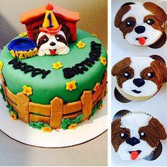 dc cupcakes pupcakes