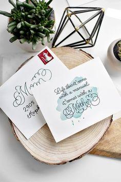 I Still Love You by Melissa Esplin: 2017 Mother's Day Card Freebie