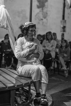 La Industrial Teatrera - De Paso - Mirabilia 2013 XL – Festival internazionale di circo e arti performative (Fossano, Italy)