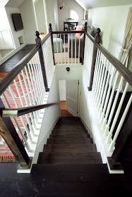 Attic reno on a budget http://www.thenatos.com/2012/08/attic-renovation-before-and-after.html?m=1