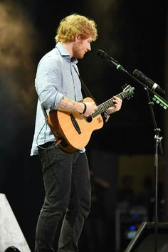 More Ed...love him!